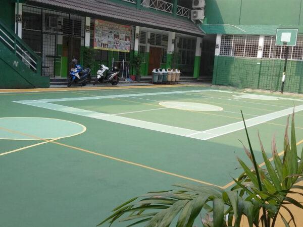 Arena Bola Basket