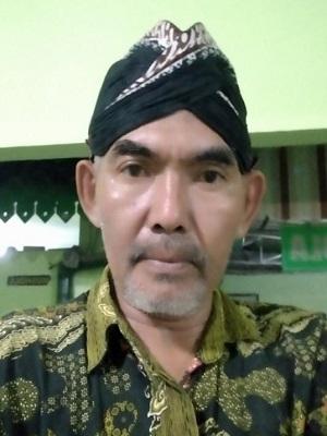 H. Muhyi Khorudin, S.Ag.