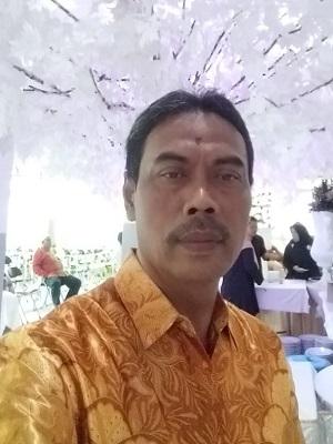 Zakaria Abudullah, S.Ag.