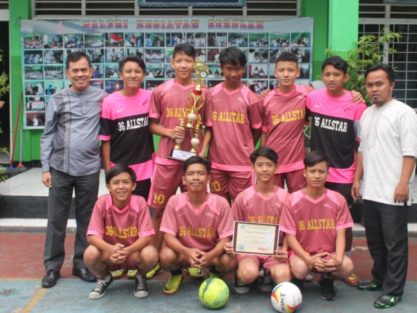 Futsal Putra